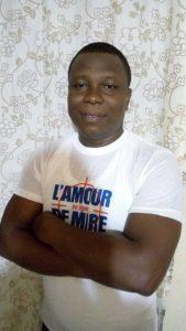 Esegbe Ayivi-Bidi