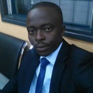 Lucas Komi Nyagbe